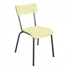 Les Gambettes Chaise adulte Suzie pieds bruts --listing
