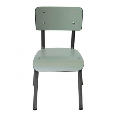 Les Gambettes Chaise enfant Little Suzie pieds bruts --listing