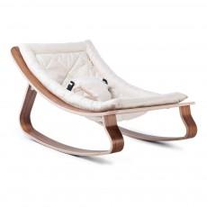 product-Charlie Crane Hamaca Levo nogal - Blanco
