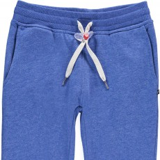 Sweet Pants Jogger Slim Chiné-listing