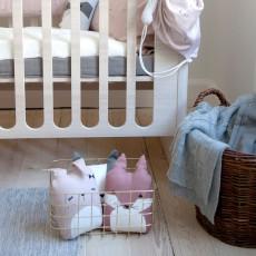 Fabelab Animal Bunny Cushion-product