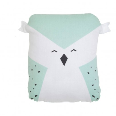 Fabelab Animal Owl Cushion-listing