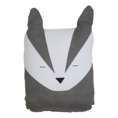 Fabelab Badger Animal Cushion-product