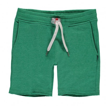 Sweet Pants Short Molleton Chiné-listing