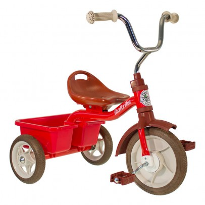 Italtrike Triciclo con cestas de transporte-listing