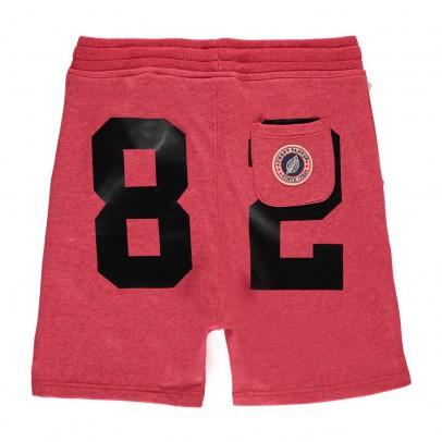 Sweet Pants Shorts Loose Terry 82-listing