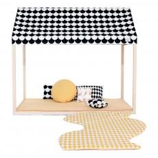 Nobodinoz Ibiza cabin bed 60x120cm-listing