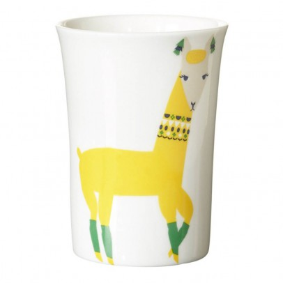 Donna Wilson Lama ceramic cup-listing