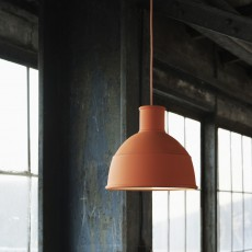 Muuto Suspension Unfold - Terracotta-listing