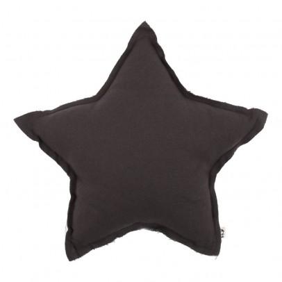 Numero 74 Cojín estrella - Antracita-listing