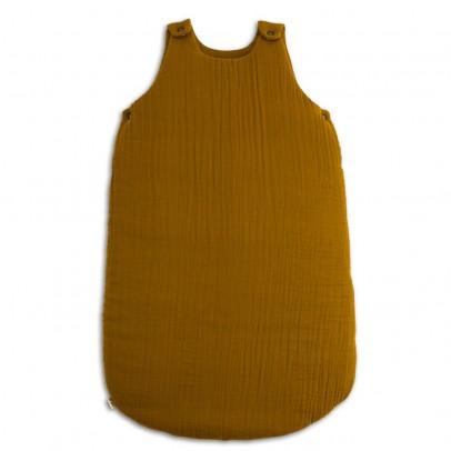 Numero 74 Baby sleeping bag - mustard yellow-product