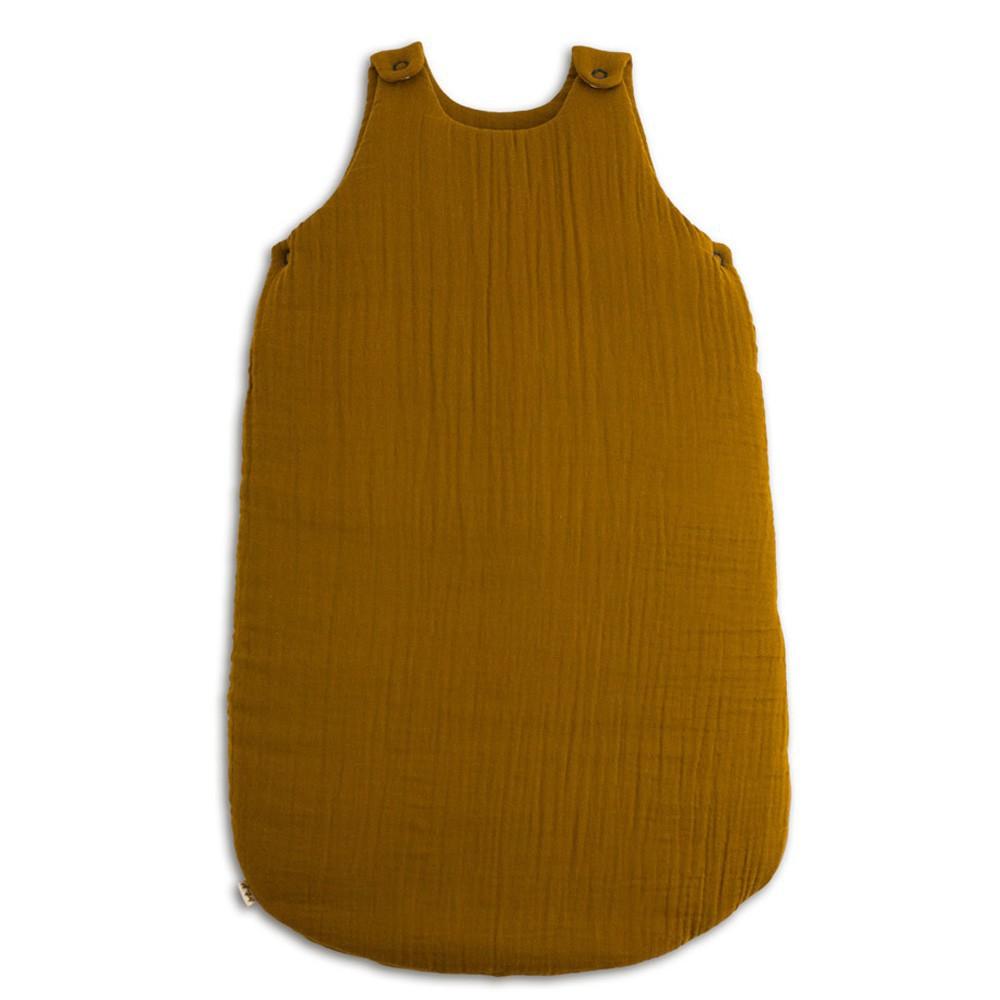 Saquito - Amarillo mostaza-product