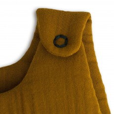 Numero 74 Babyschlafsack - Senfgelb-product