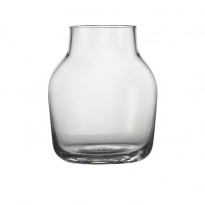Muuto Vase Silent en verre-listing