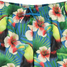 Sundek Tropical Bird Swim Shorts-listing