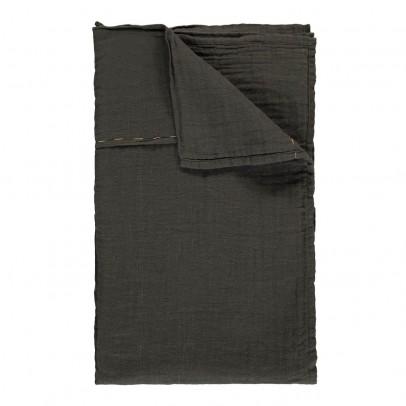 Numero 74 Sábana o cortina para poner con pinzas - Gris antracita-product