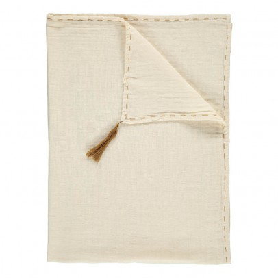 Numero 74 Nana Swaddle - Natural -listing