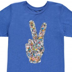 Californian Vintage T-Shirt Pini-listing