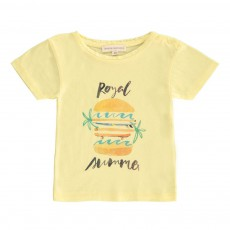 product-Hundred Pieces Royal Summer baby T-Shirt