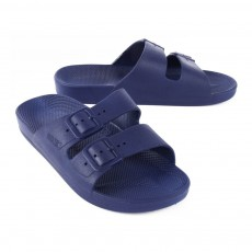 Moses Imitation buckle sandals-listing
