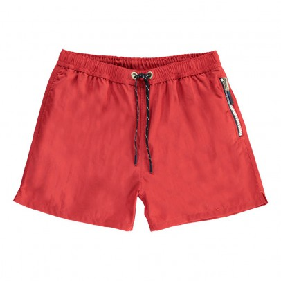 Sweet Pants Happy Swim Trunks-listing