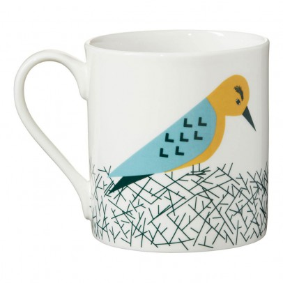 Donna Wilson Bird nest ceramic mug-product