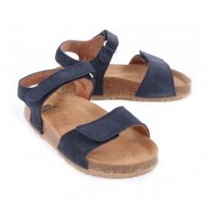 Pèpè TWO CON ME Sandalias Doble Velcro Ante-listing