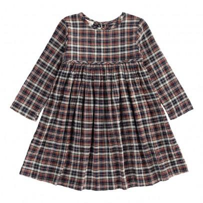 Zef Checked Davis dress-listing