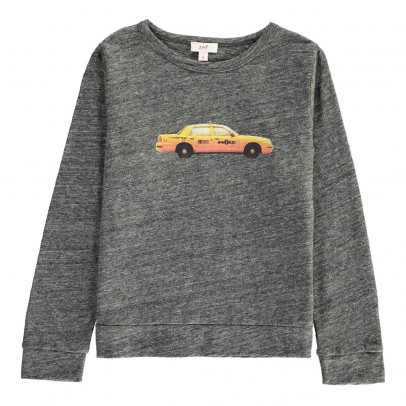 Zef Camiseta Taxi-listing