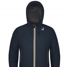 K-way Jacke mit Fleece-Futter Jacques Marmot-listing