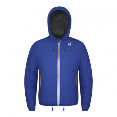 K-way Jacques Marmot Jacket with Thermal Padding-listing