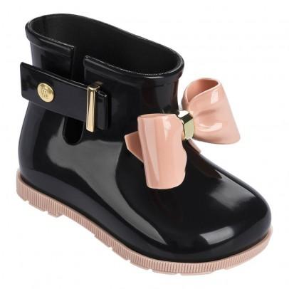 Mini Melissa Stivali da pioggia Fiocco-listing