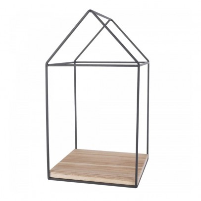 Smallable Home Haus aus Holz und Metall-product