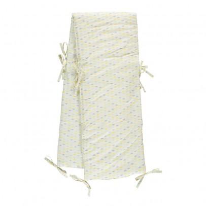 Sweetcase Protector de cuna - Triángulos-listing