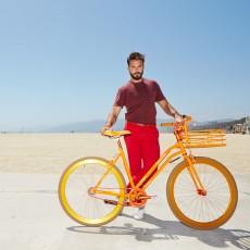 Martone Fahrrad für Herren Saint Germain-listing