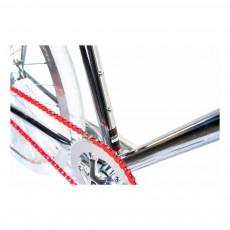 Martone Bici para hombre Regard edición limitada - plata-listing