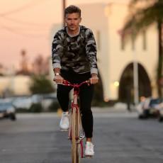 Martone Bici para hombre Sweetzer-listing