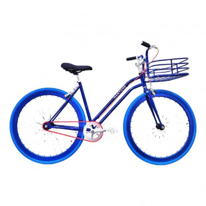Martone Bici para mujer Chelsea-listing
