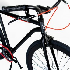 Martone Bicicletta da maschio Mercer-listing