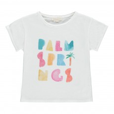 product-Hundred Pieces Palm Springs T-Shirt