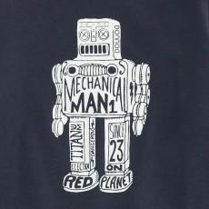 Douuod T-Shirt Robot Licaone-listing