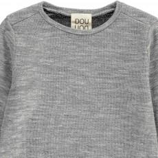 Douuod T-Shirt Strick Alce-listing