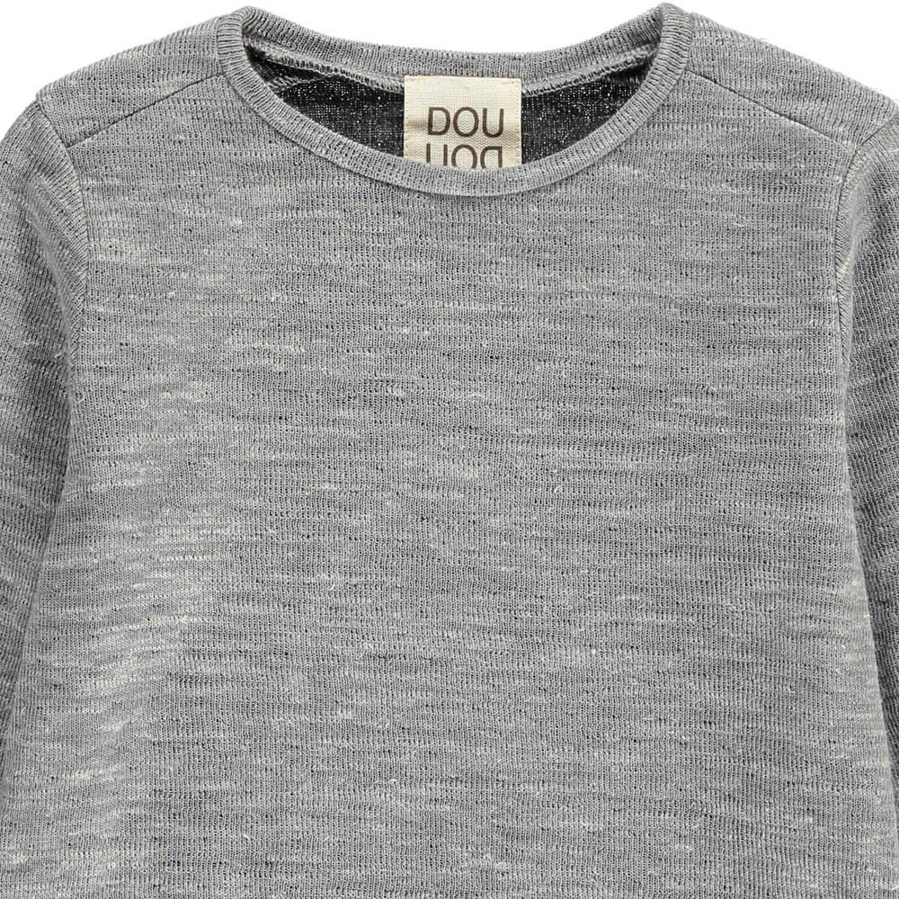 Douuod Knitted Alce T-Shirt-product
