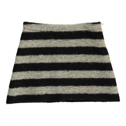 Douuod Striped Lucciola Skirt-listing