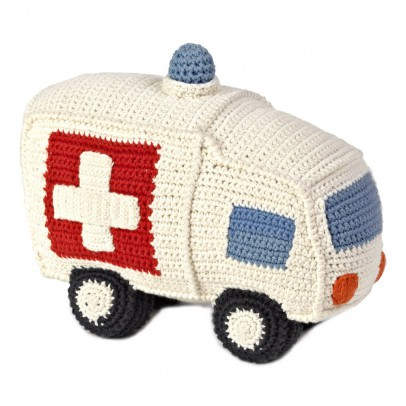 Anne-Claire Petit Ambulanza-listing