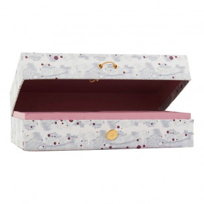 House Doctor Boîte à bijoux-listing