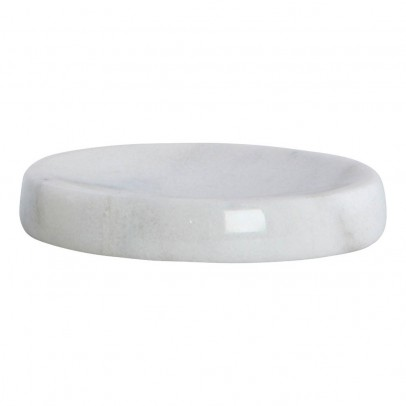 House Doctor Marble soap dish-listing