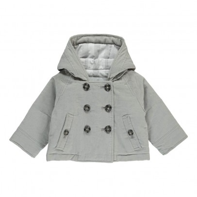 Burberry Minnie Coat-listing
