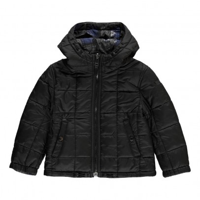 Burberry Quilted Mini Cherkley Jacket-listing