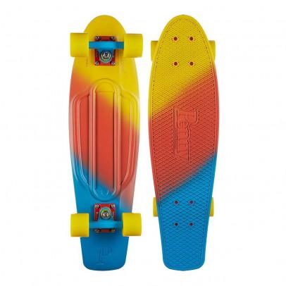 Penny Skateboard Fade 27' Canary-listing